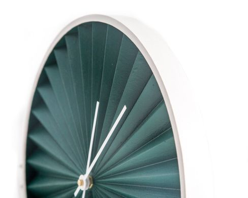 "Wall Clock ""Harmonica Night watch"" by Atelier Article"